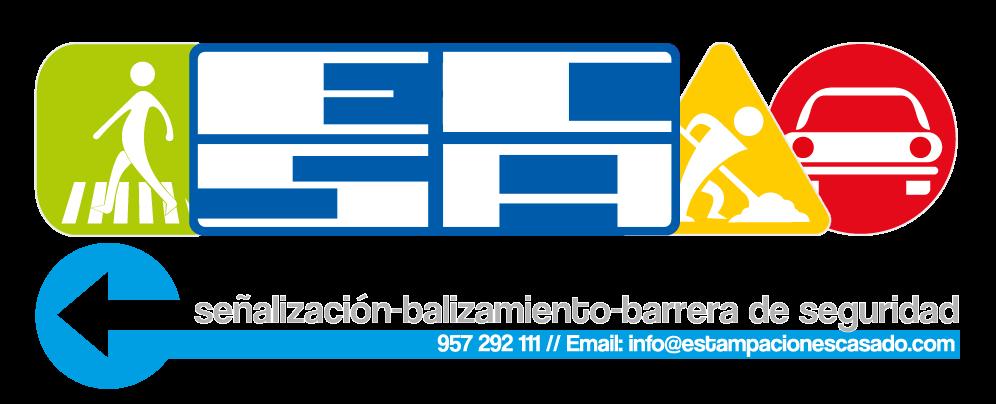 Estampaciones Casado Logo