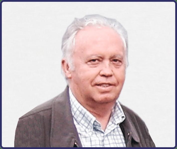 Jose Ruiz Chacón